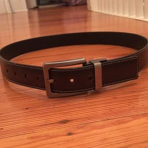 Kenneth Cole Reaction Reversible Belt